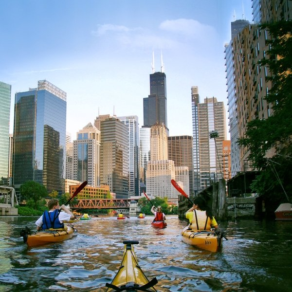 Your Guide to Outdoor Activities in Illinois