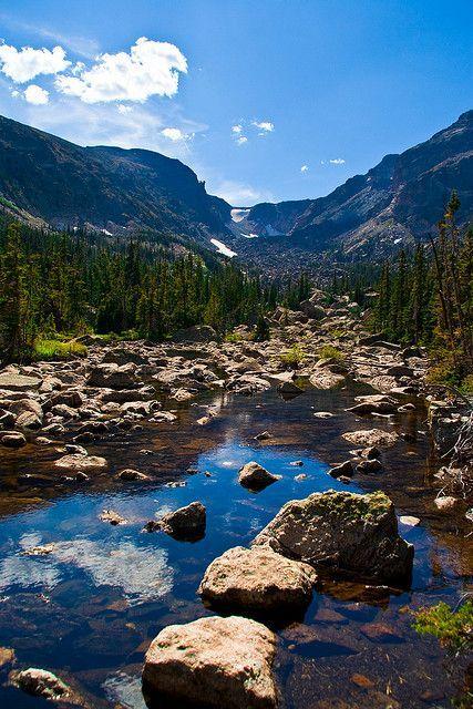 Your Guide to Outdoor Activities in Colorado