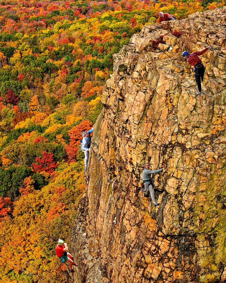 Your Guide to Outdoor Activities in Connecticut