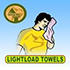 LIGHTLOAD TOWEL