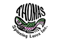 Thomas Spinning Lures